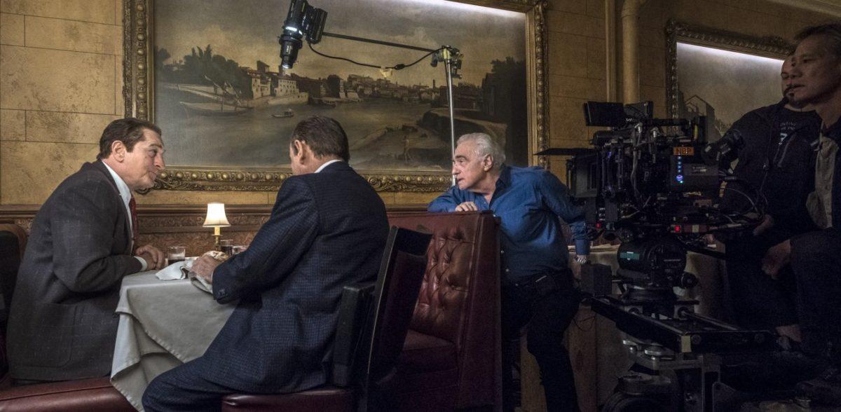 Ο «Ιρλανδός» του Σκορσέζε φουντώνει τον πόλεμο Netflix – Χόλιγουντ