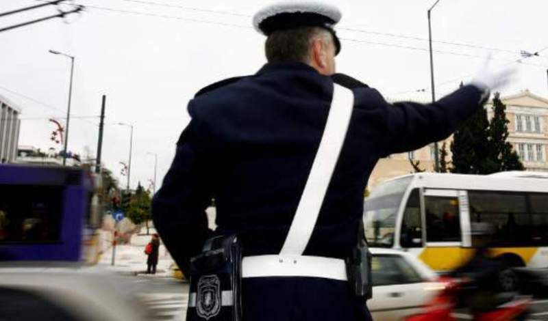Κυκλοφοριακές ρυθμίσεις λόγω των εκδηλώσεων για το Πολυτεχνείο