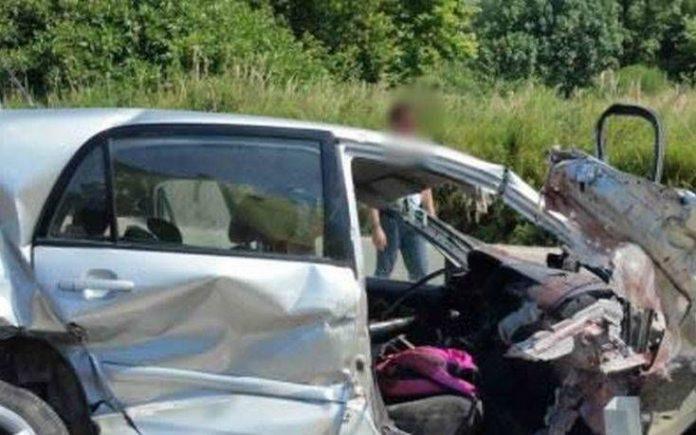 Κρήτη: Τροχαίο ατύχημα το βράδυ με δυο τραυματίες
