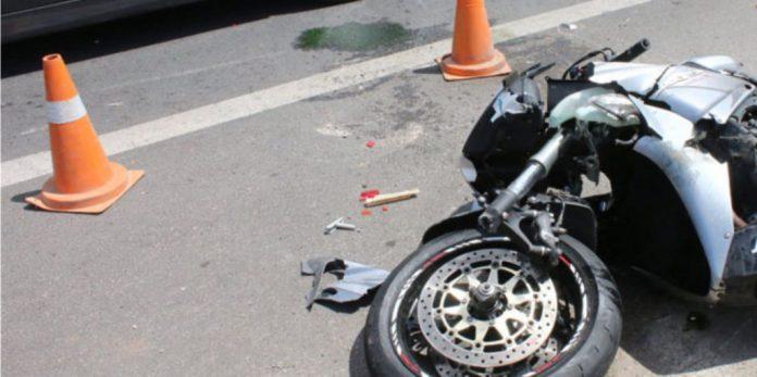 Κρήτη: Τροχαίο μεταξύ μοτοσυκλετιστών – Στο νοσοκομείο οι δυο αναβάτες