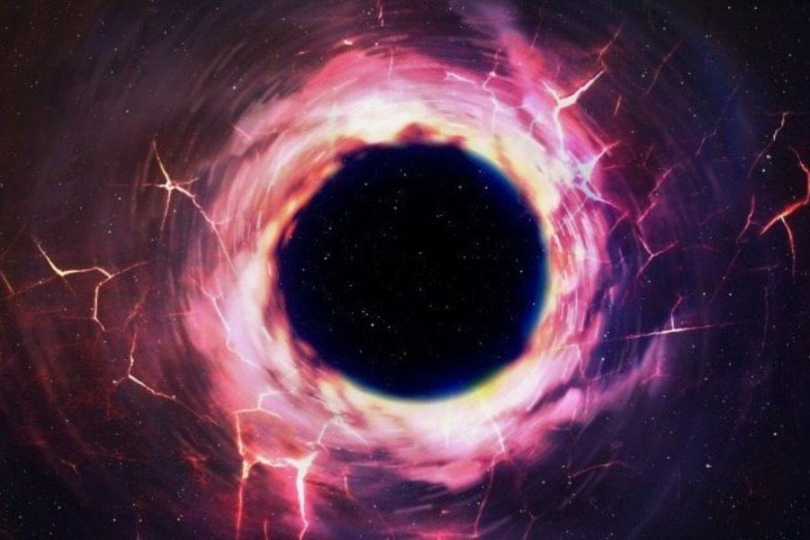 Δείτε τι θα συμβεί στο τέλος του σύμπαντος