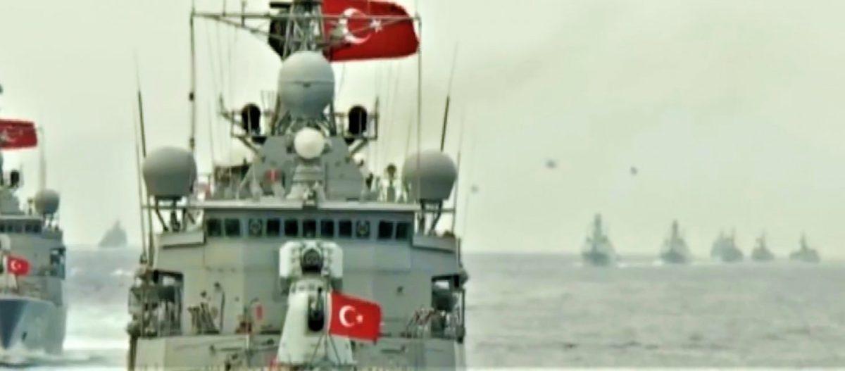 Τραγικές ελληνικές ηγεσίες: Η φρεγάτα «Αδρίας», οι τουρκικοί «παρα-βιασμοί» & η «φάπα» της Αγκυρας για τα Δωδεκάνησα