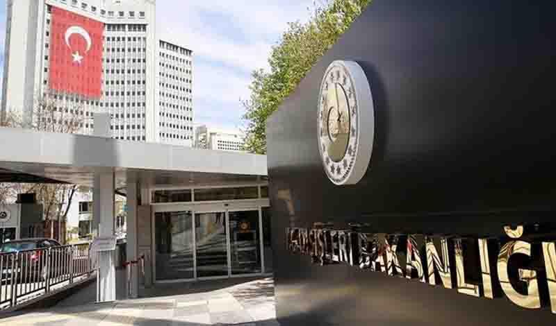 Τούρκοι διπλωμάτες διέρρευσαν απόρρητα έγγραφα σε εγκληματικό δίκτυο! Πως εμπλέκεται η Κύπρος και η Ελλάδα