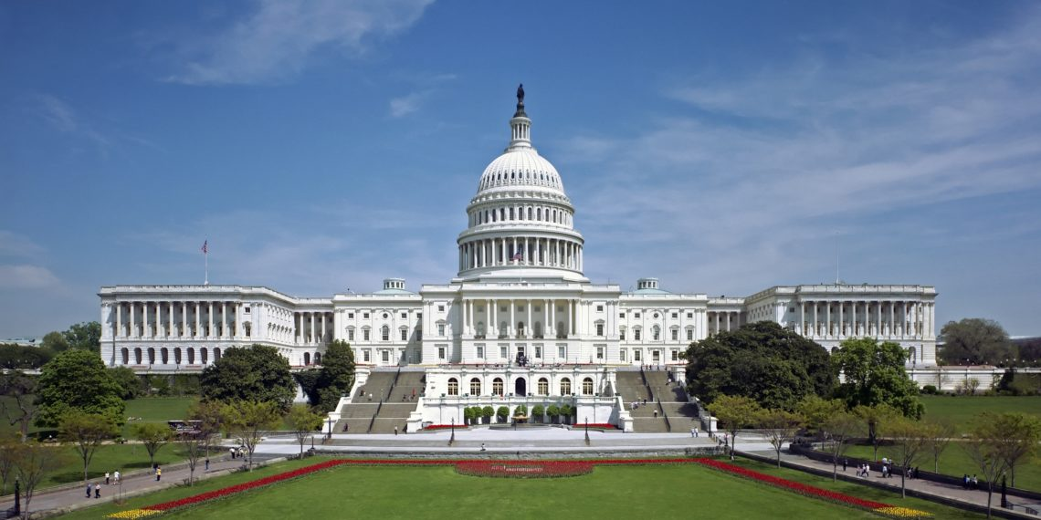 ΗΠΑ: Η Γερουσία «διψά» για κυρώσεις στην Τουρκία ενώ «έρχεται» ο Ερντογάν