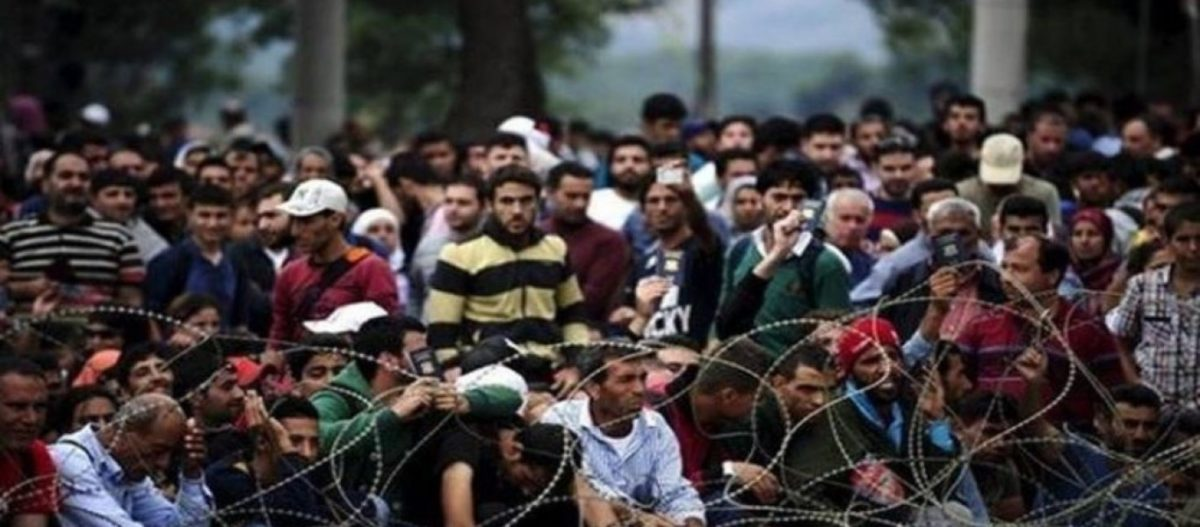 Spiegel: «Η Ελλάδα επαναπροωθεί βίαια τους αλλοδαπούς -Έχει δίκιο η Άγκυρα»