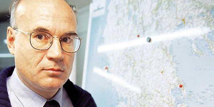 Γερ. Παπαδόπουλος: «Το ελληνικό σεισμικό τόξο έχει αποσταθεροποιηθεί!»