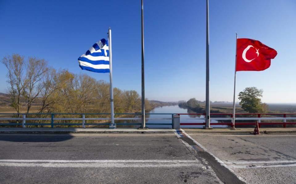 Οι Τούρκοι απέλασαν Ελληνα φερόμενο ως τρομοκράτη