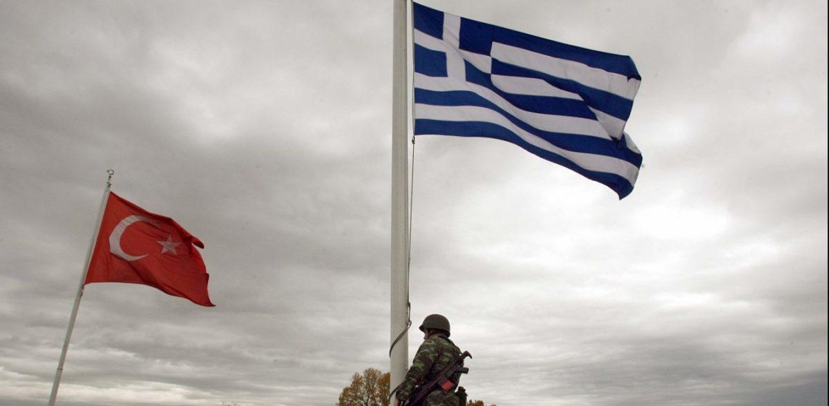 Αστακός ο Εβρος μετά την ύψωση τουρκικής σημαίας σε ελληνική νησίδα