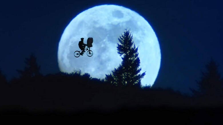 E.T. ο Εξωγήινος: Επιστρέφει στη γη μετά από 37 χρόνια - Ένα απρόσμενο sequel (vid)