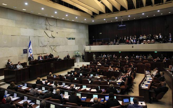 Βαθαίνει η πολιτική κρίση στο Ισραήλ