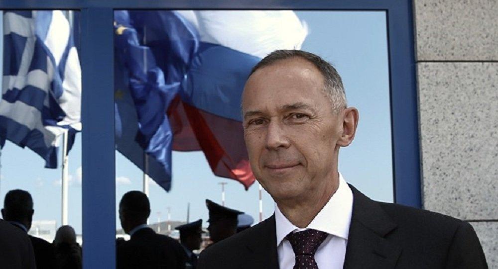 Ρώσος Πρέσβης για συμφωνία Τουρκίας – Λιβύης: Να τηρηθεί το διεθνές δίκαιο – Απαιτείται σύνεση