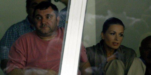 Τζίνα Αλιμόνου: Φυλάκιση 7 μηνών με αναστολή στον Παύλο Βαρδινογιάννη