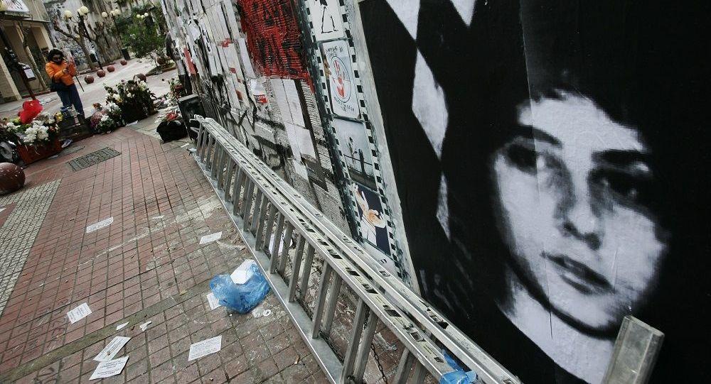 Αλέξης Γρηγορόπουλος: Η δολοφονία που πυροδότησε τις «μέρες του Αλέξη», το χρονικό του Δεκέμβρη 2008