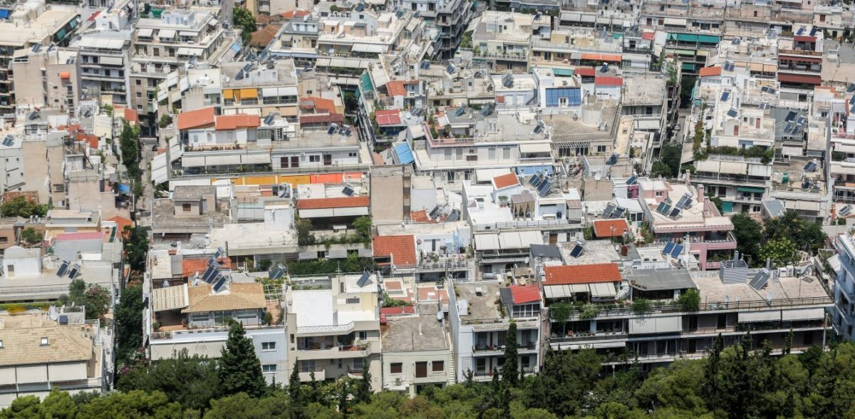 Ακίνητα και βεβαιωμένες οφειλές σε δήμους: Ευκαιρία για ρύθμιση χωρίς πρόστιμα