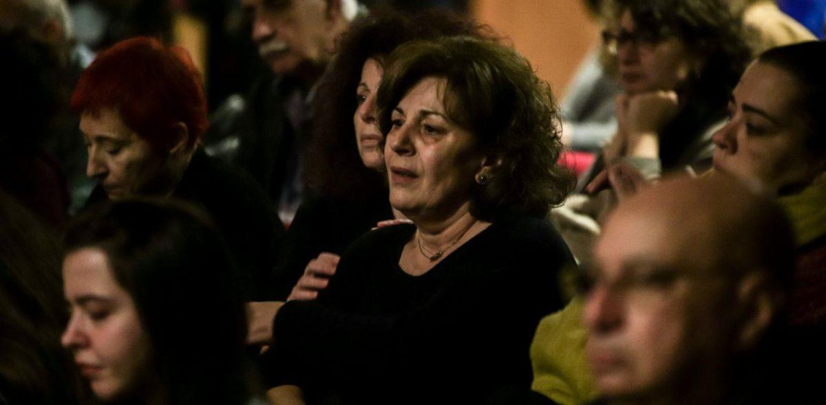 Δίκη Χρυσής Αυγής – Ξέσπασε η Μάγδα Φύσσα: Σήμερα ξαναμαχαιρώσατε τον Παύλο