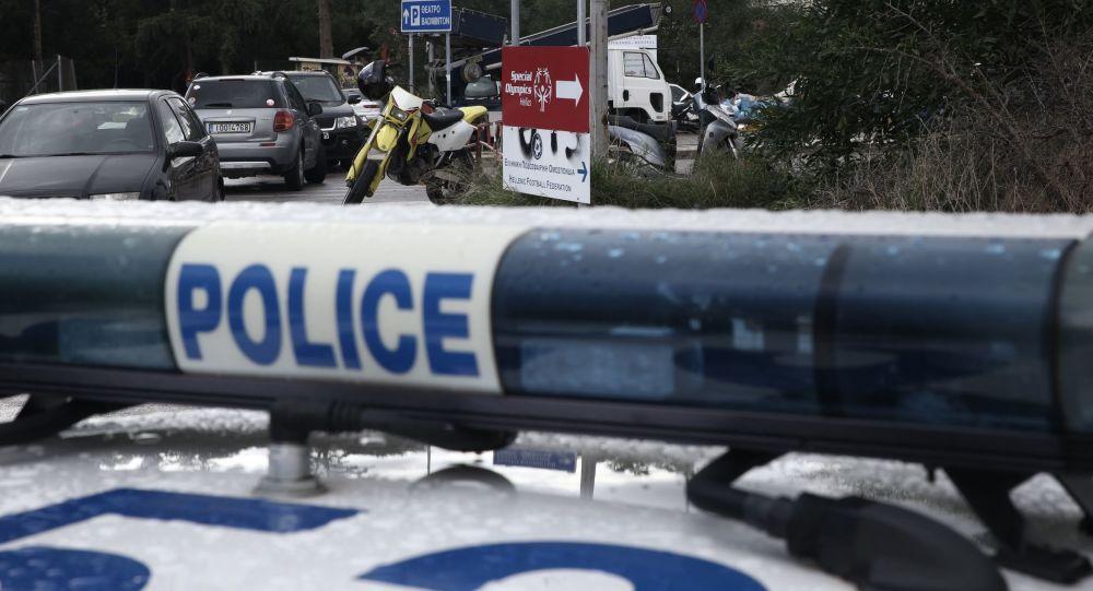 Απόπειρα ένοπλης ληστείας στο δημαρχείο Μενιδίου
