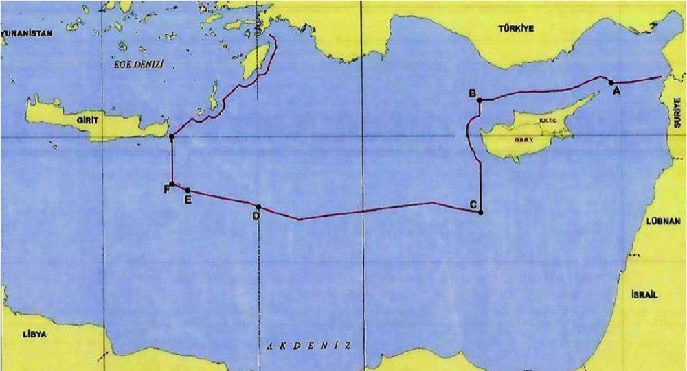 Συμφωνία Τουρκίας – Λιβύης: Σε δύο χρόνια η ενεργοποίηση των θαλάσσιων συνόρων