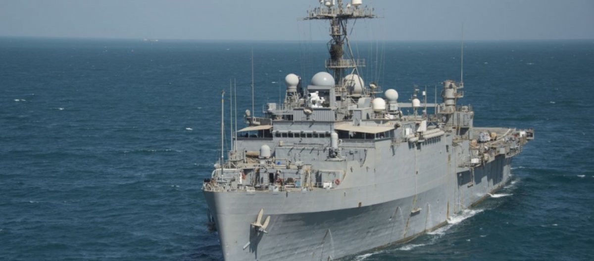 Αμερικανική έκθεση: Ποιες είναι οι πέντε χώρες με το πιο ισχυρό Ναυτικό στον πλανήτη