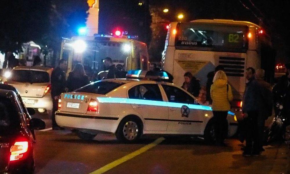 Τροχαίο στη Συγγρού: Νεκρός μοτοσικλετιστής – αναζητείται οδηγός τζιπ