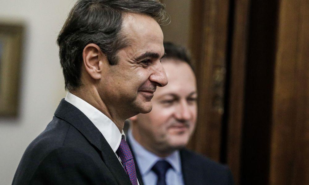 Με ακροδεξιά «προεκλογική» ρητορική απαντά η κυβέρνηση στον πρόεδρο του ΣΥΡΙΖΑ για την αστυνομική βία