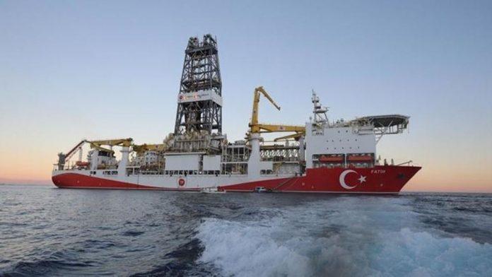 Τουρκία: Ετοιμάζει γεωτρύπανο για έρευνες νοτίως της Κρήτης