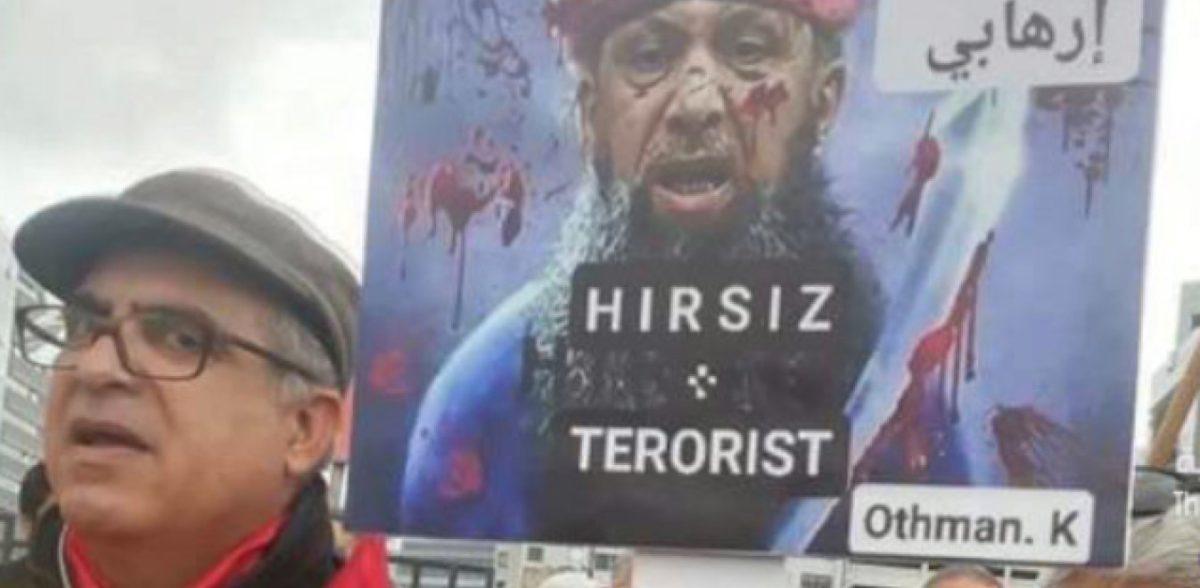 Γιατί «καίγεται» ο Ερντογάν να φτάσει στην Τρίπολη και γιατί οι Τυνήσιοι τον λένε «τρομοκράτη»
