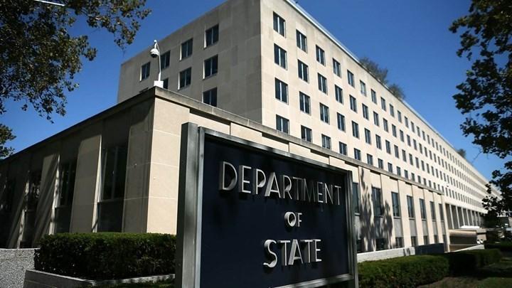 Στέιτ Ντιπάρτμεντ: Προκλητική η συμφωνία Τουρκίας – Λιβύης