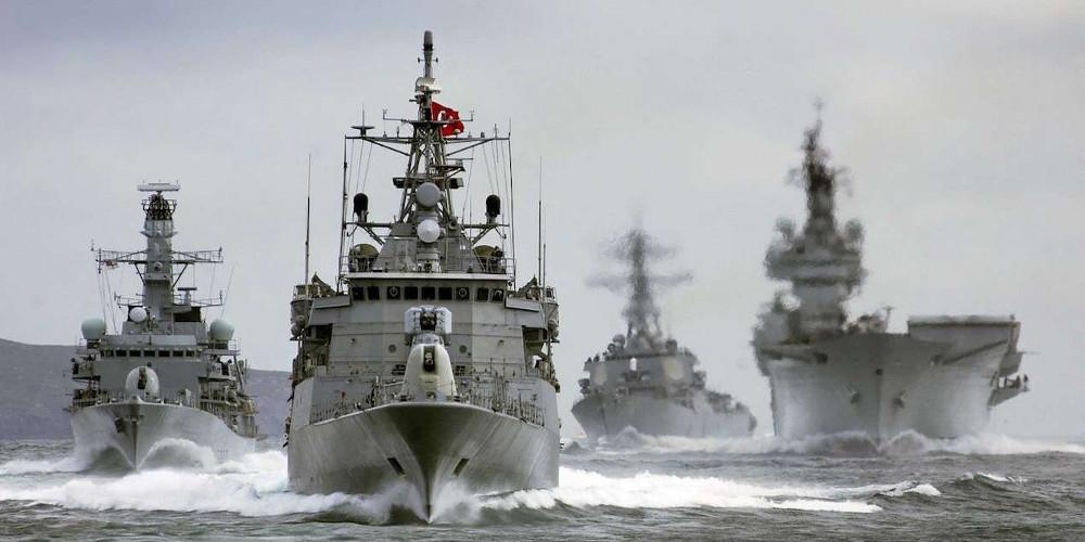 Ναύαρχος του λιβυκού στόλου: Έχω εντολή να βουλιάξω τα τουρκικά πλοία [βίντεο]