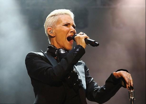 Πέθανε η τραγουδίστρια των Roxette Μαρί Φρέντρικσον