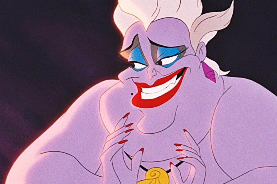 Χαρακτήρες της Disney που κανείς δεν ξέρει ότι είναι ομοφυλόφιλοι