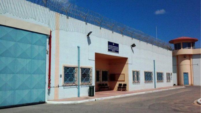 Αναστάτωση στις Φυλακές Χανίων – Ξεκινούν στάσεις εργασίας οι σωφρονιστικοί υπάλληλοι
