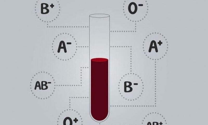 Γιατί έχουμε διαφορετικές ομάδες αίματος