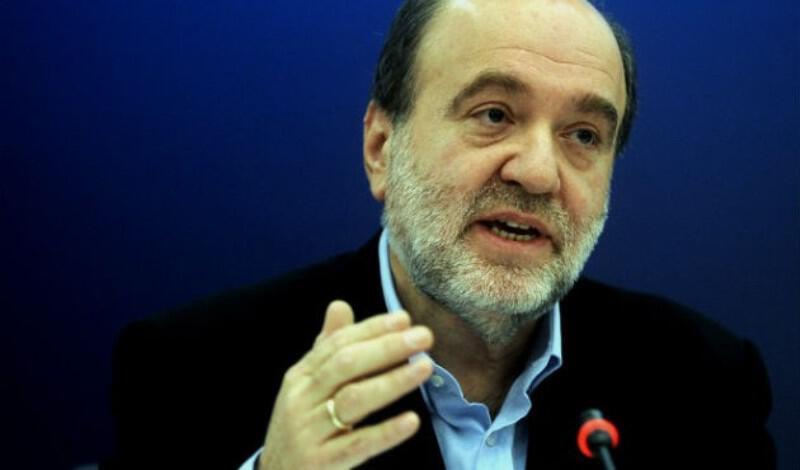 Αλεξιάδης: Φοροελαφρύνσεις μόνο για έχοντες και κατέχοντες