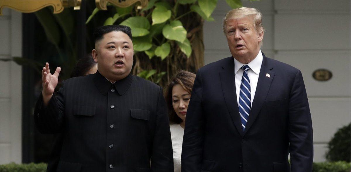 Βόρεια Κορέα: Ο Τραμπ είναι ένας απρόσεκτος και αλλοπρόσαλλος γέρος