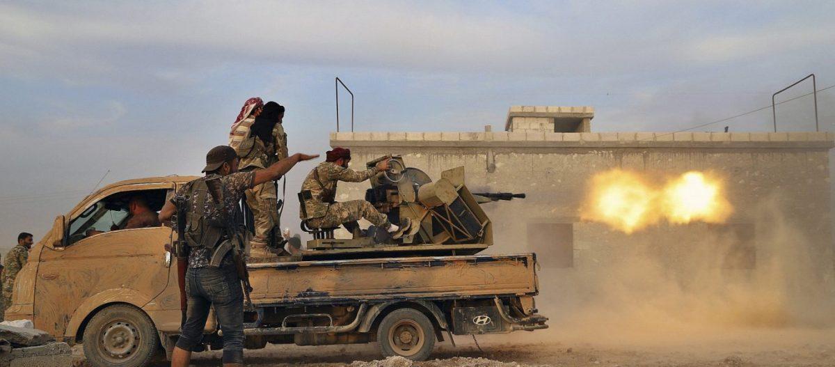 Έτοιμη να στείλει στρατεύματα στην Λιβύη η Τουρκία για να προλάβει την κατάρρευση του καθεστώτος της Τρίπολης!