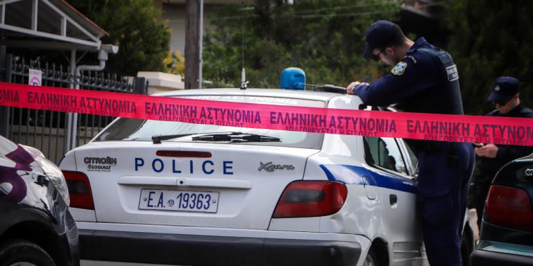 Αγ. Θεόδωροι: Ληστές παρέσυραν και σκότωσαν 73χρονη- Προσπάθησε να τους σταματήσει