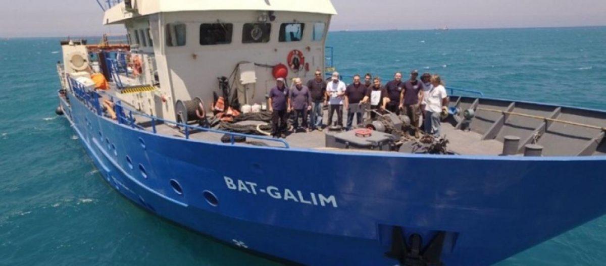 Η Λευκωσία «διαψεύδει» το επεισόδιο Τουρκίας-Ισραήλ ανησυχώντας ότι όλοι θα «παγώσουν» τις γεωτρήσεις στην ΑΟΖ της