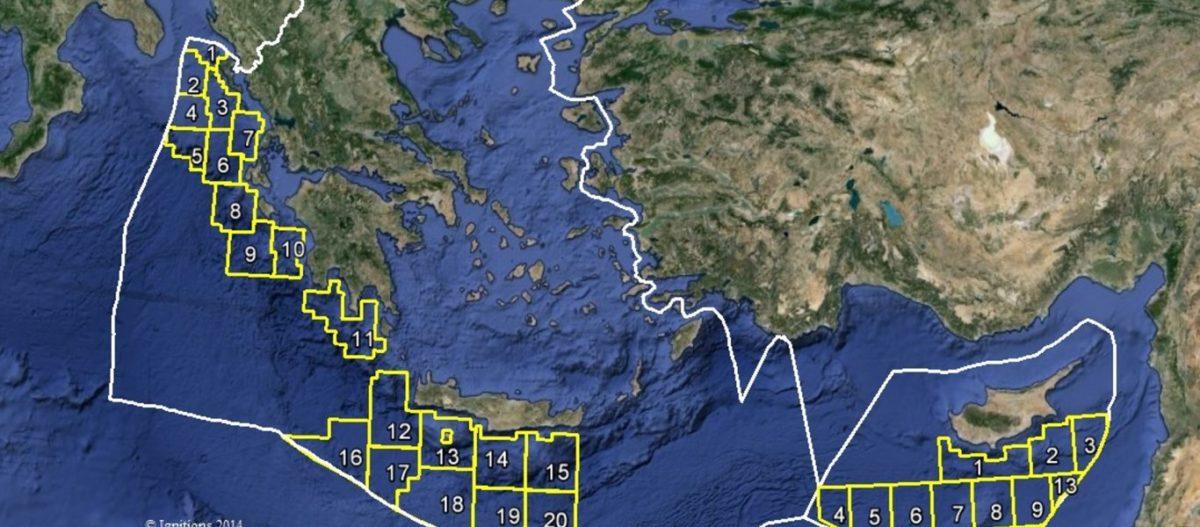 Ρώμη και Αθήνα επιχειρούν να ανατρέψουν το μνημόνιο Άγκυρας-Τρίπολης με ΑΟΖ, «EastMed» και αναγνώριση του Χαλίφα Χάφταρ