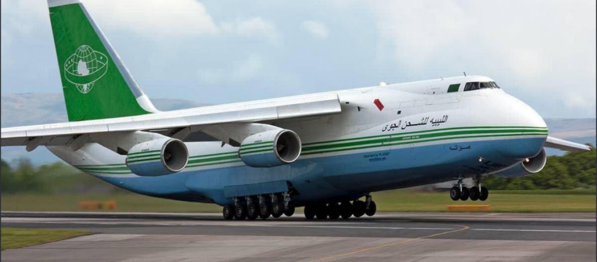 ΕΚΤΑΚΤΟ – Έκλεισε το αεροδρόμιο της Τρίπολης στην Λιβύη – Σταμάτησε προσωρινά η τουρκική αερογέφυρα λόγω βομβαρδισμού