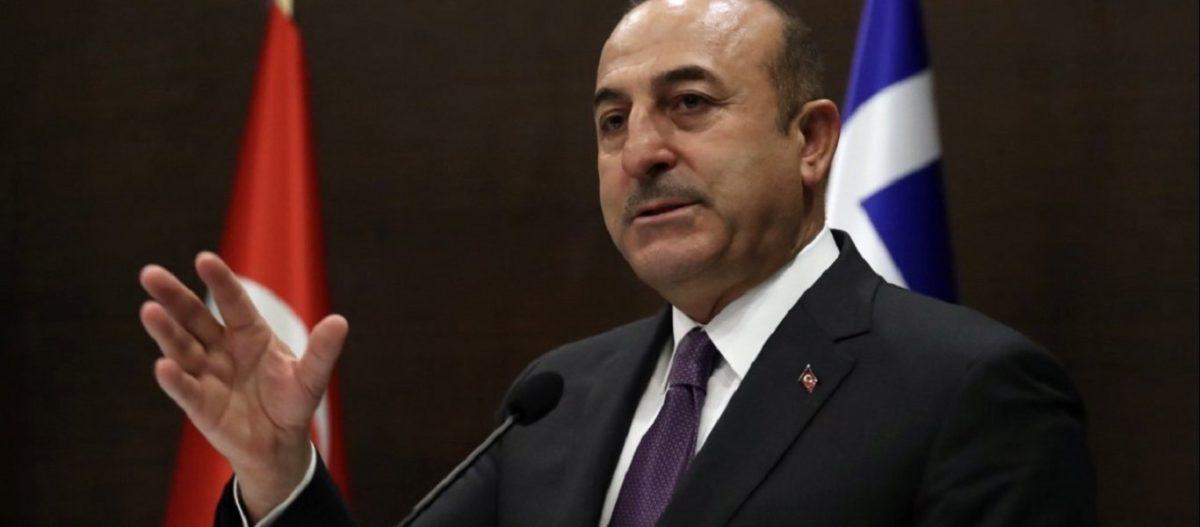 Μ.Τσαβούσογλου: «Πόλεμος με Ελλάδα αν μπει στην υφαλοκρηπίδα μας! – Διώχνουμε τις ΗΠΑ από Ιντσιρλίκ-Κιουρεσίκ αν… »