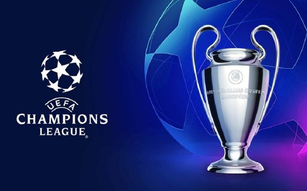 Champions League: Τα ζευγάρια των «16»