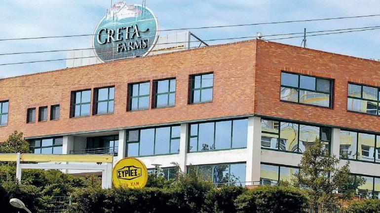Χωρίς τέλος το σίριαλ διάσωσης της Creta Farms