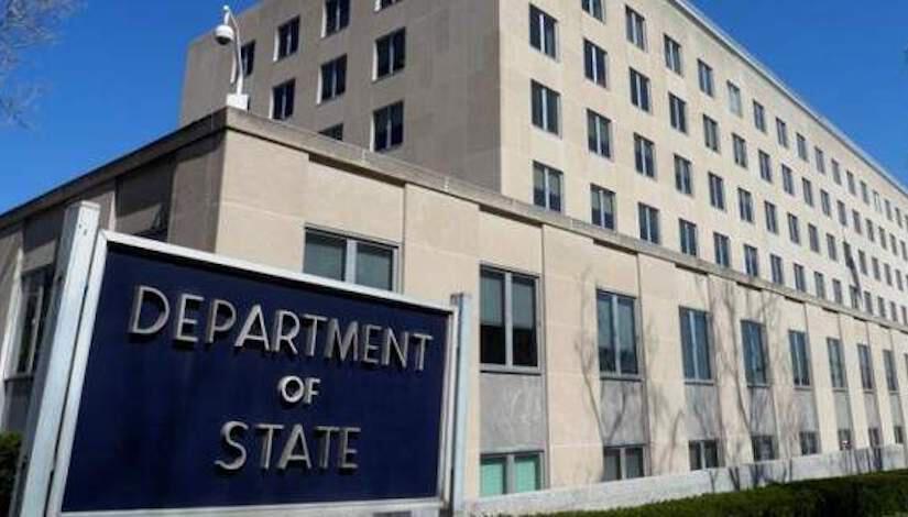 Στειτ Ντιπάρτμεντ: Δεν φεύγουμε από την πρεσβεία μας στη Βαγδάτη