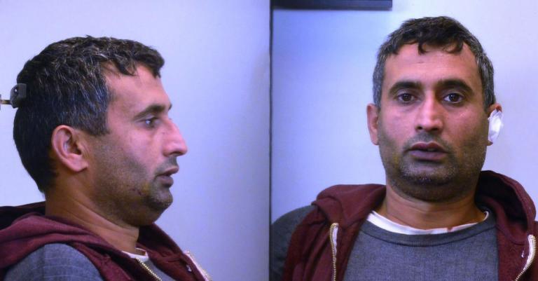 Αυτός είναι ο 43χρονος που κατηγορείται για σεξουαλική κακοποίηση 20χρονου με αυτισμό! pics