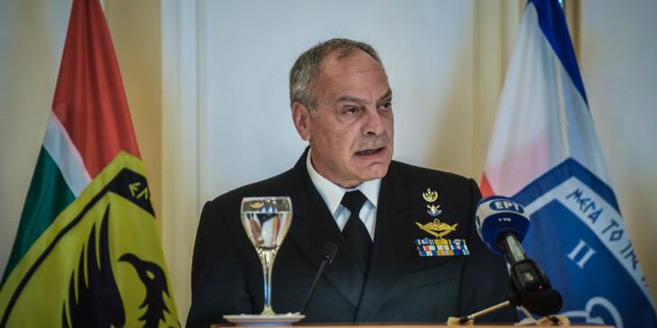 Διακόπουλος: «Δεν υπάρχει πιθανότητα θερμού επεισοδίου με την Τουρκία»