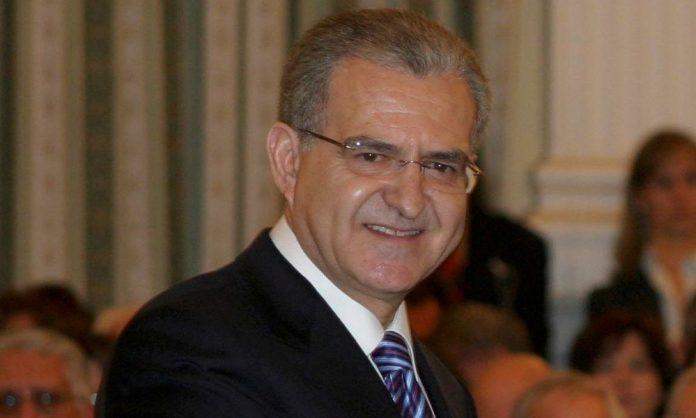 Παραιτήθηκε ο υφυπουργός Εξωτερικών, Αντώνης Διαματάρης – Τι αναφέρει σε δήλωση του