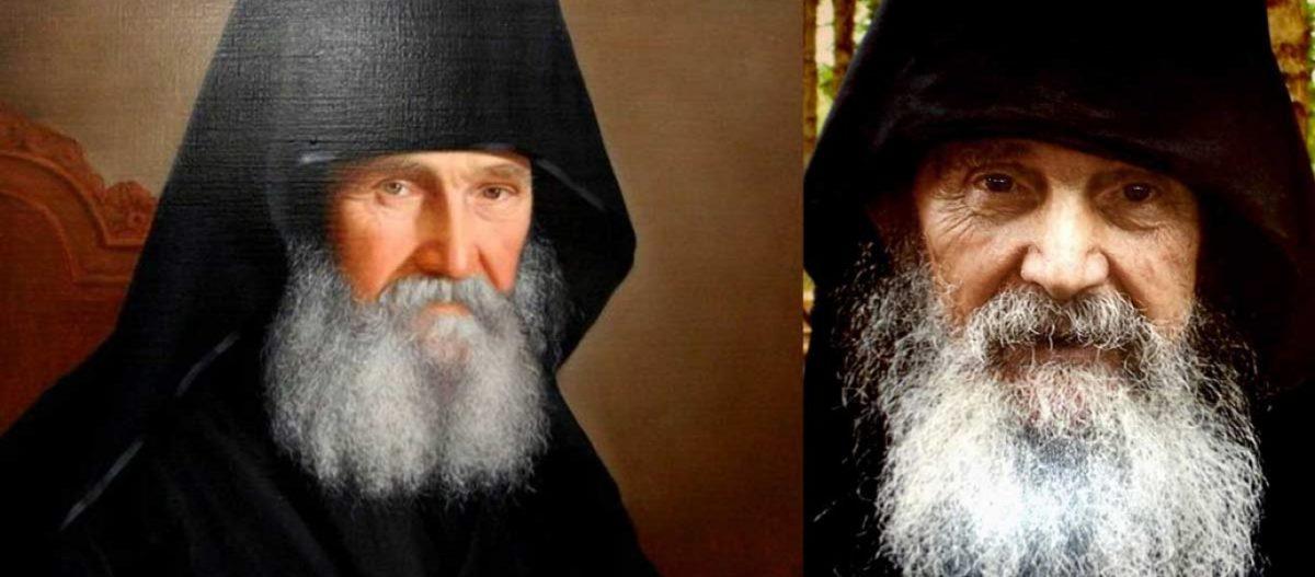 Εκοιμήθη ο Γέροντας Εφραίμ της Αριζόνας – Τι είχε πει γι' αυτά που έρχονται ο μέγιστος άνδρας της Ορθοδοξίας