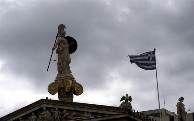 ΔΝΤ: Ανοιχτή πληγή η παραοικονομία στην Ελλάδα
