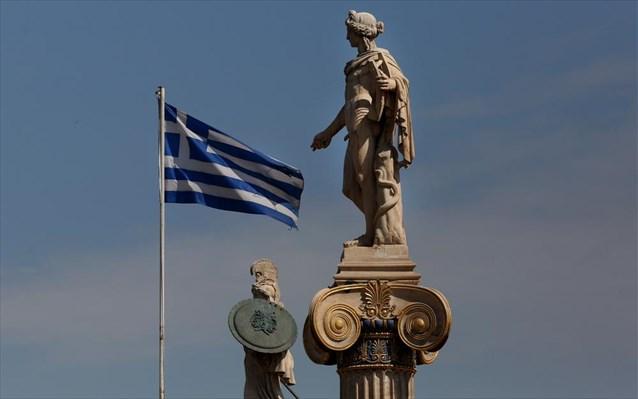 BBG: Η Ελλάδα απολαμβάνει νέο κλίμα ευφορίας