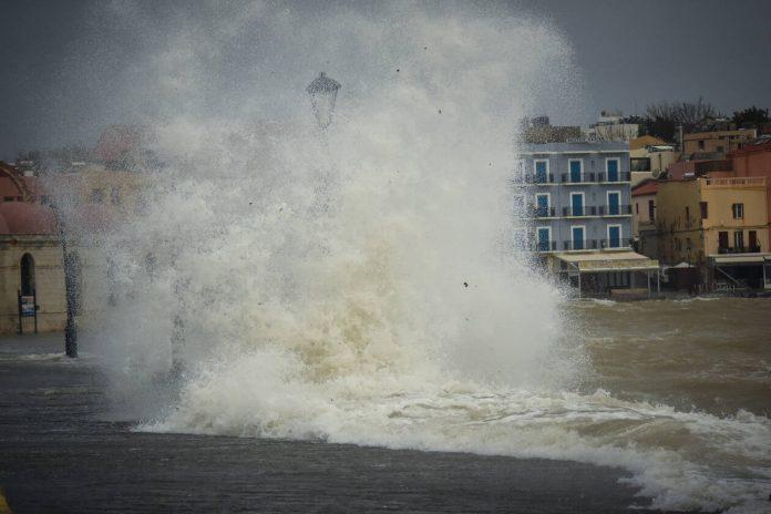 Τσουχτερό κρύο την Πέμπτη, ποιες περιοχές θα παγώσουν! Στην Κρήτη βροχές και θερμοκρασία σε πτώση…